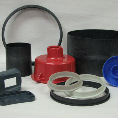 Plastic Injection Molding | Coastal Plastic Molding